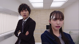 Kamen Rider Zero-One - 39 Subtitle Indonesia and English