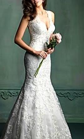 Used Wedding Dresses Colorado Springs