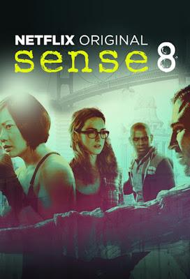 Sense8 season 1 poster