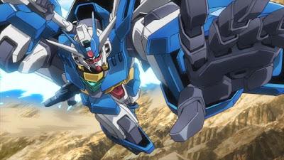 Gundam Build Divers Re:RISE - First Mobile Suit/Gunpla Entries