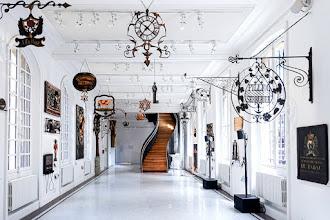 Paris : Musée Carnavalet, réinvention du plus ancien musée de la Ville, histoire de la Capitale depuis la Préhistoire jusqu'à nos jours - IIIème