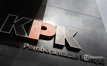 KPK Cokok Pejabat Kemenpora dalam OTT