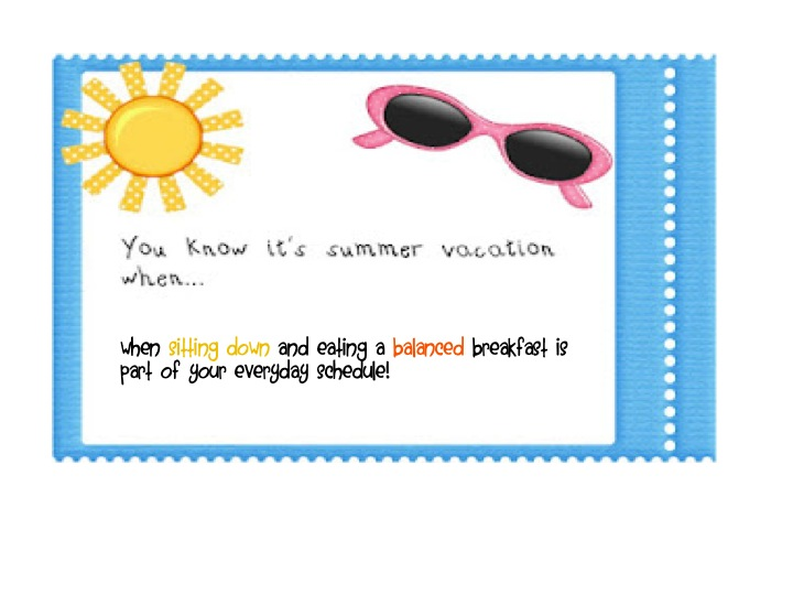 Summer Vacation Quotes And Sayings. QuotesGram