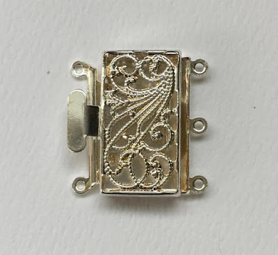 specialty jewelry clasp supplier