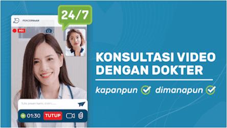 Aplikasi YesDok