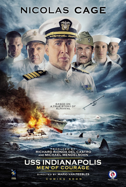 uss indianapolis men of courage 1