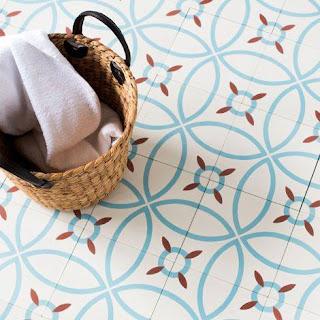 Encaustic Cement Tile   Moroccan Tile