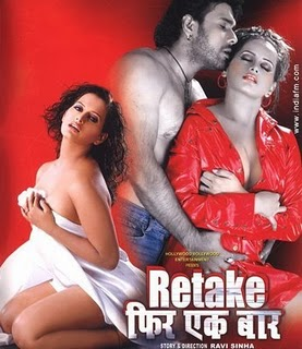 Retake [2017] Hindi HOT 350MB HDRip 720p x264