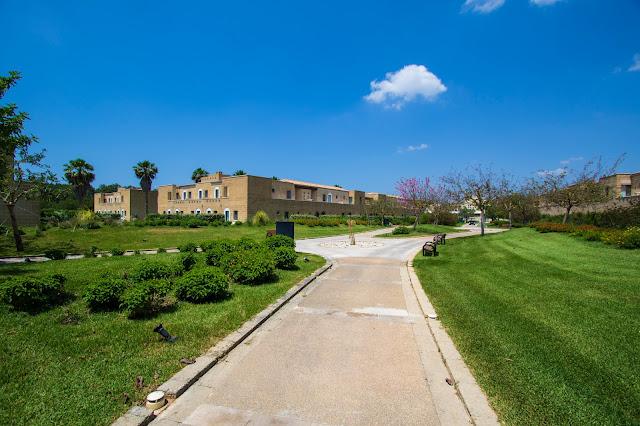 Corti-Vivosa Apulia resort