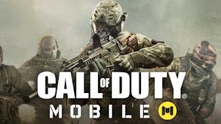 تحميل لعبة Call of Duty Mobile for PC لاجهزة الكمبيوتر