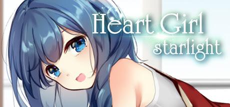 [H-GAME] Heart Girl Starlight English Zh Uncensored