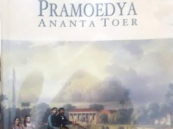 Pesan Bijak Tentang Bumi Manusia Dari Pramoedya Ananta Toer