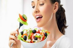 Anjuran Makanan Penderita Ginjal Bocor