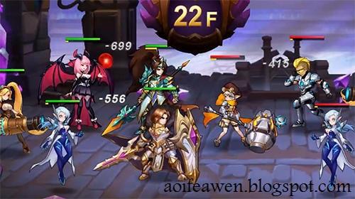 840 Mobile Legend Adventure Mod Apk Terbaru Terbaik