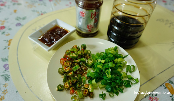 Chinese dishes - Shabu-Shabu hot pot recipe - Filipino-Chinese family - homeschooling - chopsticks - Chinese recipes - Taiwanese shabu-shabu - Taiwanese hot pot - Bacolod blogger - Bacolod mommy blogger - homecooking - stay at home mom - from my kitchen - cooking mama - dipping sauce- Chinese barbecue sauce- Hua Kong Drugstore - Chinese drugstore