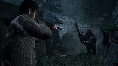 Alan Wake Remastered Game Screenshot 7