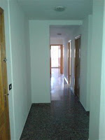 piso en venta calle serrano lloberas grao castellon pasillo
