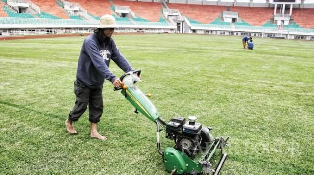 Stadion Pakansari Cibinong Diajukan Jadi Tuan Rumah Piala Dunia