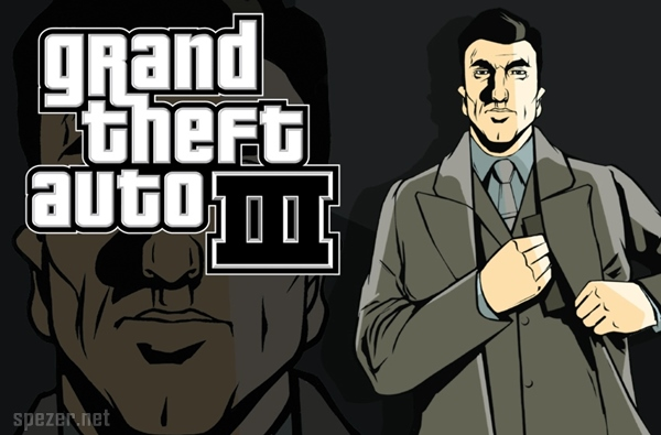 Download GTA 3 Android Lite Highly Compressed
