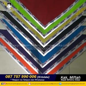 Produsen Scarf Pramuka Batik Produsen Scarf Pramuka 3 Warna WA 0877-5799-0006