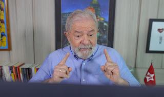 Ao El País, Lula diz que se estiver habilitado será candidato em 2022