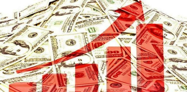 Utang Luar Negeri RI Nyaris Meroket Ke Angka Rp 6.000 Triliun, Fraksi PKS: Sudah Bahaya!