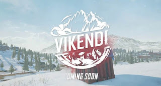 when is vikendi coming to pubg pc lite?