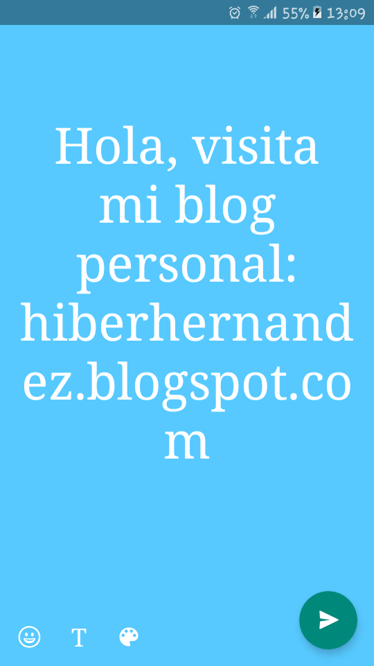 WhatsApp Beta - El Blog de HiiARA