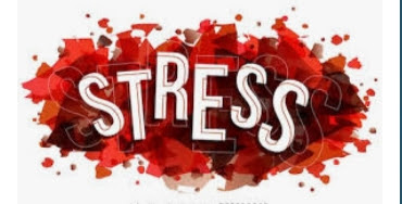 what's that painful stress!!