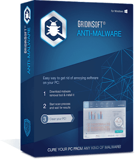 GridinSoft Anti-Malware 4.0.7