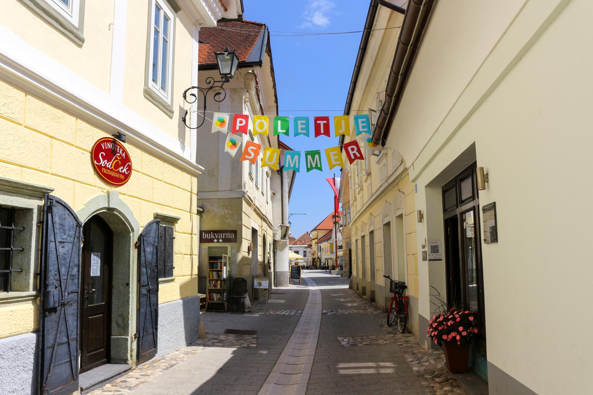 Radovljica, mesto, srednjeveško, kultura, muzej, čebelarstvo, poletni večeri, festival