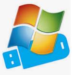 Windows USB/DVD