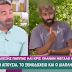Χαμός στο Survivor: Αλέξης Παππάς και Chris Σταμούλης πήγαν να φάνε σε ξενοδοχείο; (video)