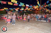 Tradicional Arraiá da Rua João Leite dos Santos acontece neste sábado em Catingueira