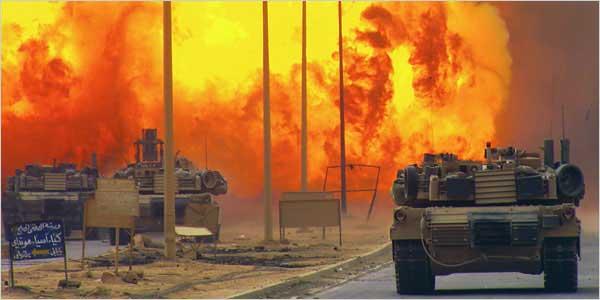 Món àrab islam islàmic Pròxim Orient musulmans golf Pèrsic Saddam Hussein Bush Bagdad Iraq