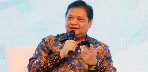 Gaya Kepemimpinan Airlangga Cocok Dengan 'Golkar Zaman Now'