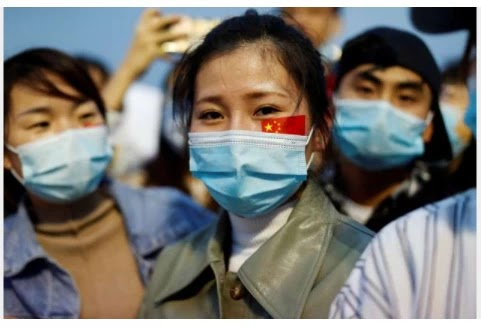 China will test the entire 9M City as Europe implements new virus rules
