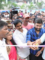 Nara Rohit Launches Santos Klub-cover-photo