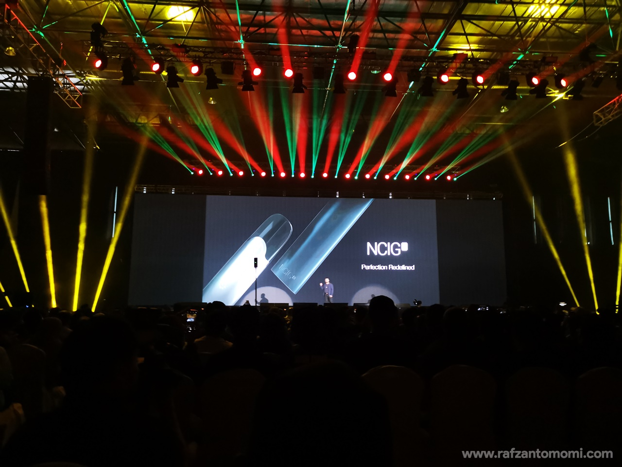 NCIG Bakal Berhentikan Operasinya Di Malaysia?