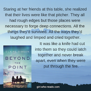Beyond the Point quote
