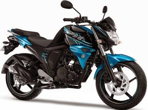 Gambar Foto Motor Yamaha Byson