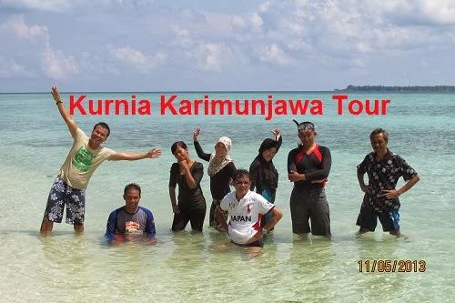 peserta karimunjawa