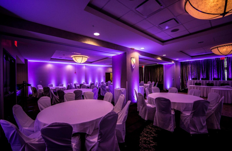 Embassy Suites Buffalo NY Wedding Venue