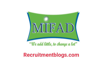 Quality Assurance Specialist At Mifad - Misr Food Additives   science or Agriculture Engineering