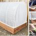 Cum să îți construiești un mini-solar pentru legume