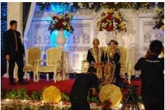 Contoh Sambutan Acara Resepsi Pernikahan.