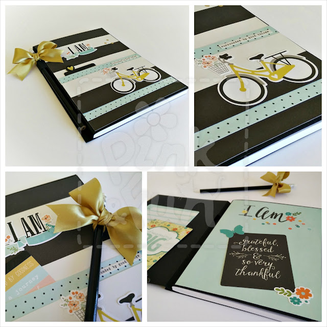 Personalizar notebook - Libreta Decorada