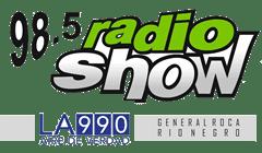 Radio Show Roca 98.5 FM
