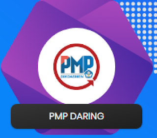 LOGIN PMP DIKDASMEN DARING DAN UNDUH INSTRUMEN PMP TAHUN 2019