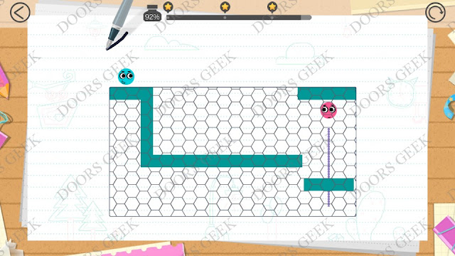 Love Balls Level 189 Cheats, Walkthrough, Solution 3 stars, for updated version